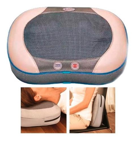 almohada masajeadora aspen sensuij pies cervical cm3-200
