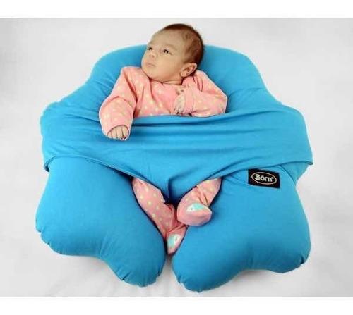 almohada para bebé - nuevo modelo 2019 - envió gratis