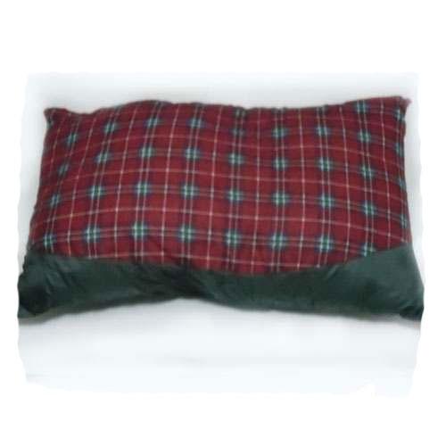 almohada para camping marca acadia.
