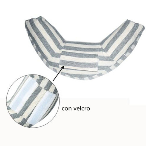 almohada para cinturón de seguridad para niños bebés