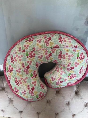 almohada para dar de lactar