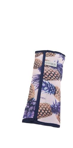 almohada para el cinturón niños güima ananás