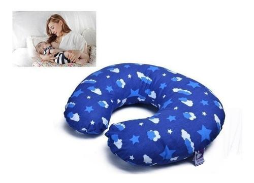 almohada para lactancia tiny friends