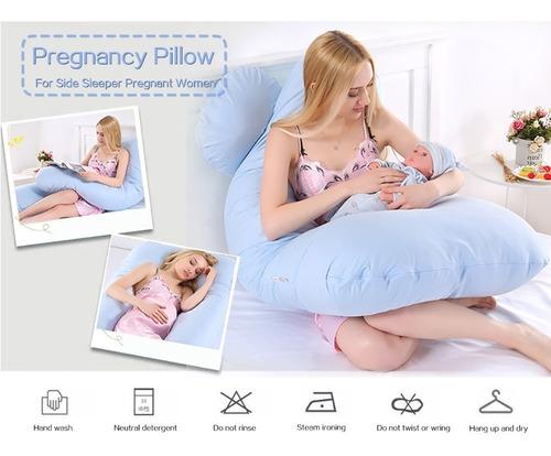 almohada para lateral lateral, mujeres embarazadas