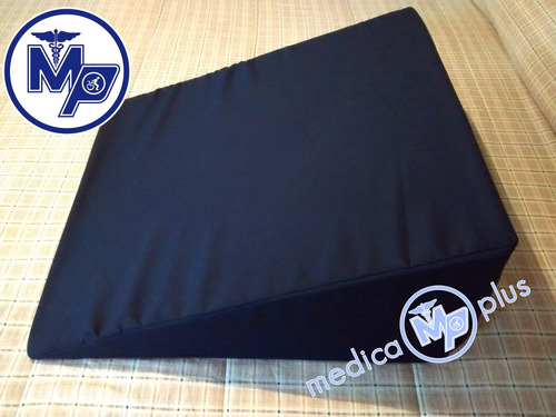 almohada para varices - cojin circulacion - descanso piernas