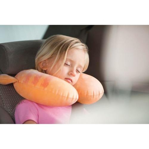 almohada para viaje niño 28cm x 30cm x 8cm