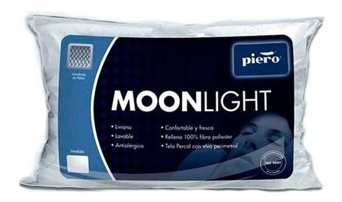 almohada piero moonligh 70x40