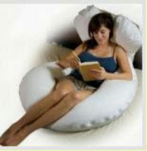 almohada pre natal y post natal multifuncional