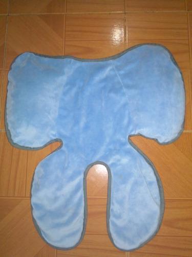 almohada protector coches, sillas de carro de bebe marca upa