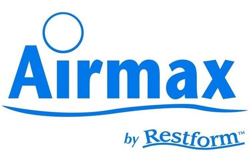 almohada (set 2 unidades) - airmax- teleshopping - llame ya!