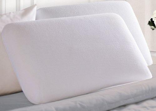 almohada spring air memory foam classic envió gratis oferta