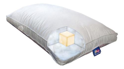 almohada suamir esencia vellon 070x040m.
