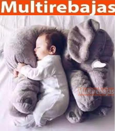 almohada suave para bebé