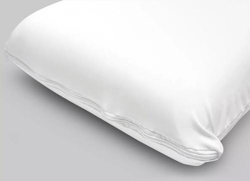 almohada  viscoelastica paris  erway 70cmx40cmx 14cm