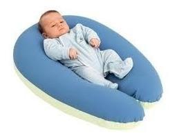 almohada,lactancia,estimulacion motriz y mejor postura