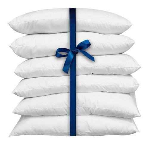 almohadas 6 pack sleepsystem suaves antiacaros envio gratis