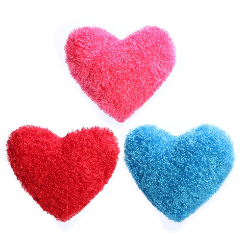 almohadas cojines corazon regaloss