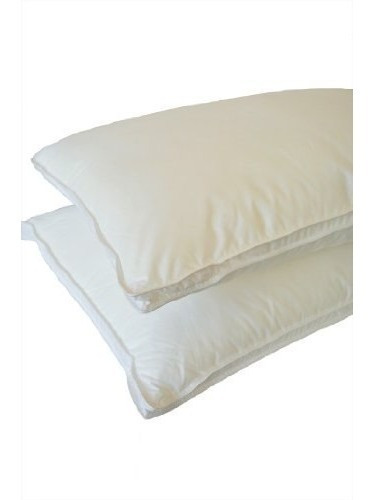 almohadas de camanatural comfort alérgicos escudos 300tc ..