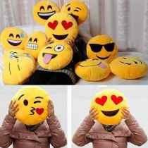 almohadas emoji emotion original calidad garantizada