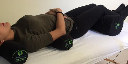almohadas ortopedicas