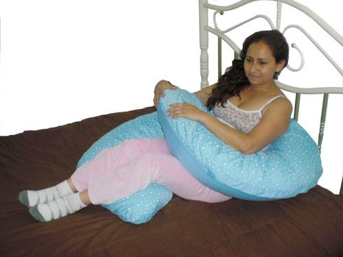 almohadas para descanzo-embarazo