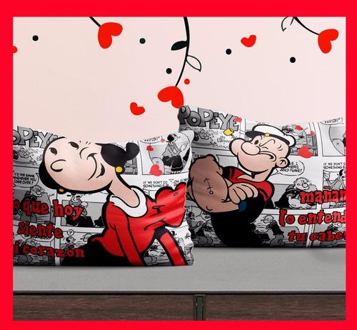 almohadas personalizadas-enamorados amor-diseños exclusivos