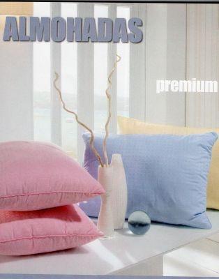 almohadas premium varios colores competition hm4