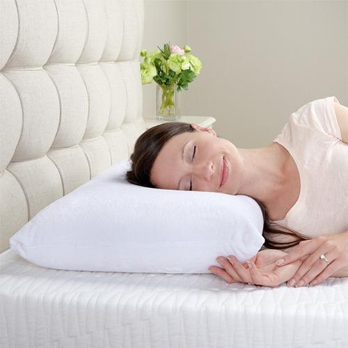 almohadas viscoelástica inteligente altenburg premium import