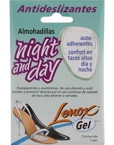 Almohadilla Nightamp; Lenox Sandalias Day Para Antideslizante 5Sc4R3ALqj