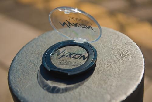 almohadilla dactilar nykon huellas 3000 usos