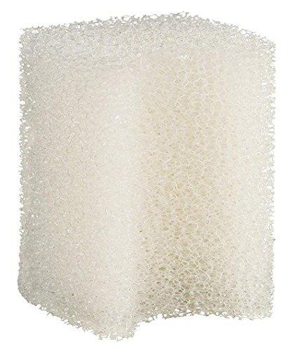 almohadilla de espuma con filtro subacuático fluval u1