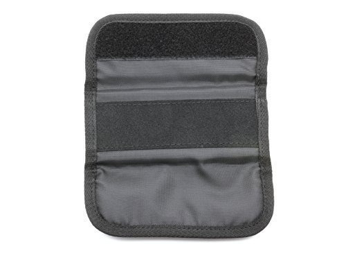 almohadilla de hombro air cell mini para camera bag mesh bla