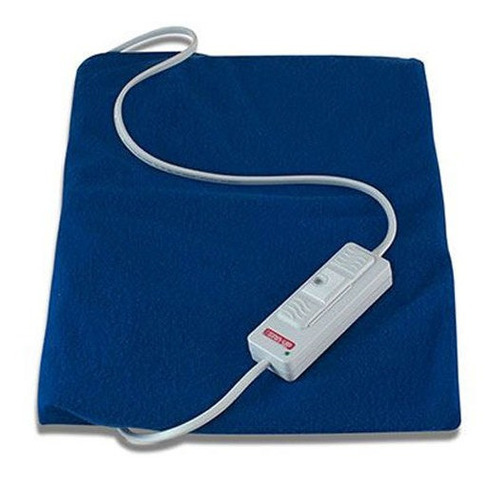 almohadilla eléctrica san up standard 3 temperaturas 3012