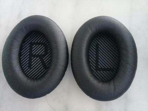 almohadilla para audifono bose