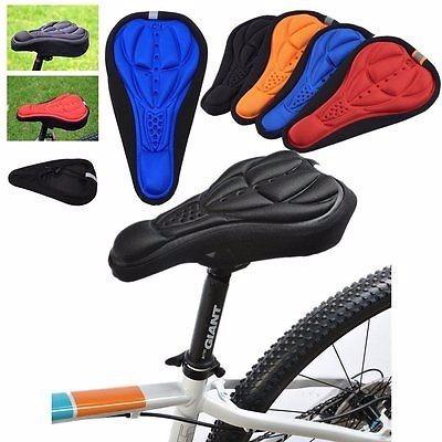 almohadilla para bicicleta