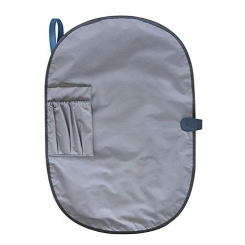 almohadilla que cambia portable para bebes