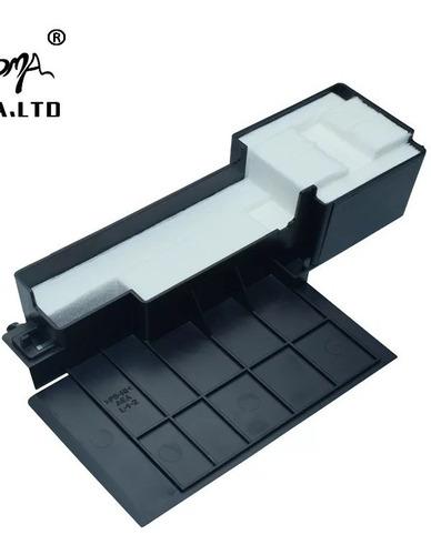 almohadilla residuos tinta epson l120 l210 l380 l375 y mas
