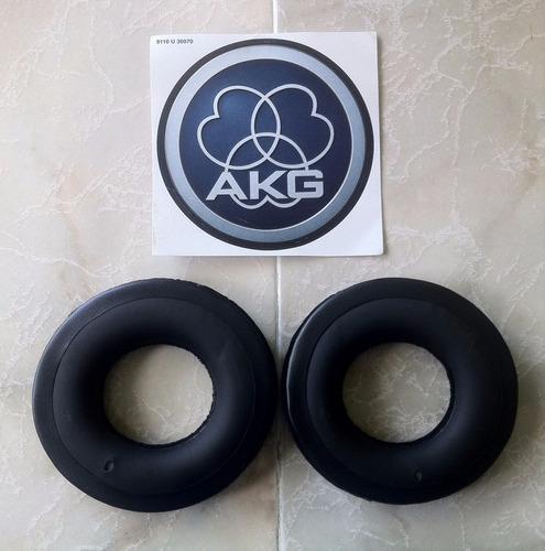 almohadillas de repuesto akg k240 mkii