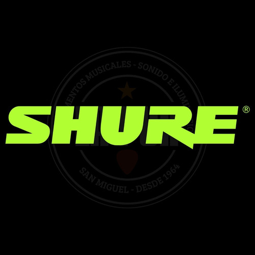 almohadillas de repuesto shure hpaec440 para srh440