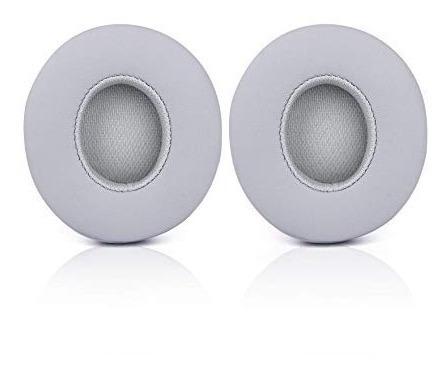 almohadillas earpads beats solo 2.0 & 3.0 reemplazo repuesto