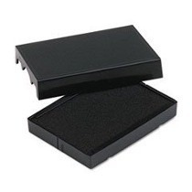 almohadillas para sellos automaticos (medianos) reparacion