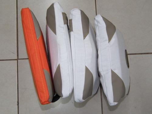 almohadillas para softbol radach 4 piezas
