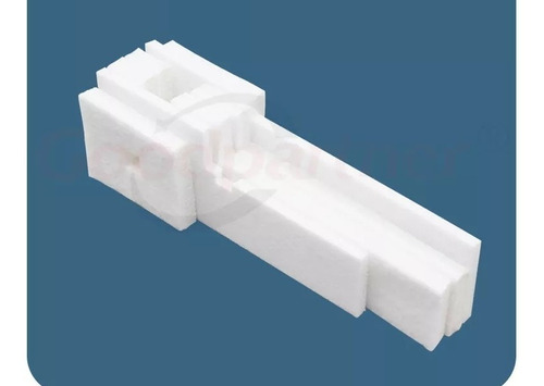almohadillas tinta impresoras epson l110, l210, l355 y mas