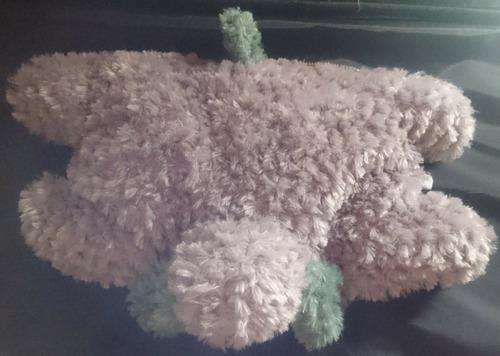 almohadita con figura de perrito