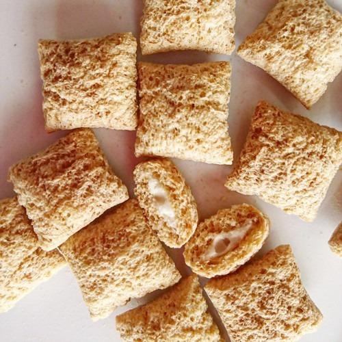 almohaditas de cereal rellenas de limon x 500 g lasfor
