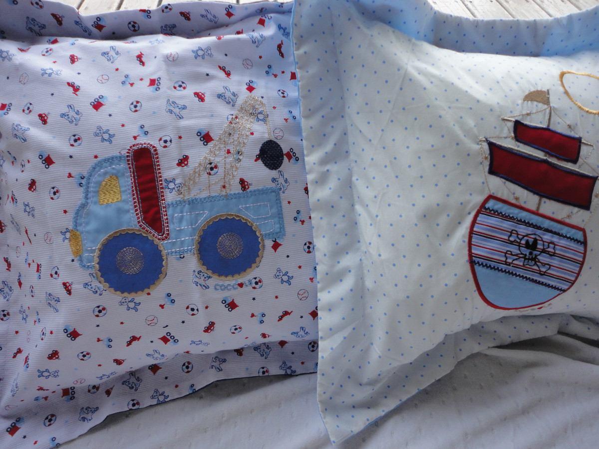 Fundas para almohadas de bebe buscar con google bebes - Fundas portabebes ...