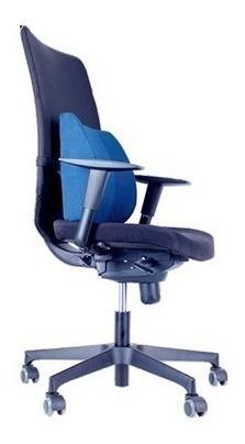 almohadon anatomico confort para asiento o respaldo lumbar
