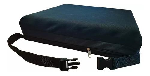 almohadón antiescaras para silla de ruedas con memoria envio