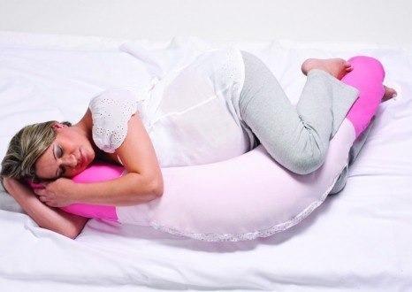 almohadon de amamantar celestina