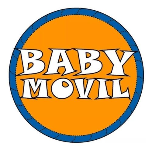 almohadon de lactancia para amamantar infanti babymovil
